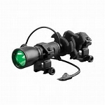 NAP Apache Predator LED Crossbow Light