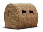 Sportsman Bale Blind 5'