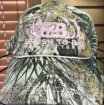 Game Guard B2B Ladies Hat Pink