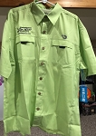 Mojo Fishing Shirt-Foreverlast Logo (Size Large ONLY!)