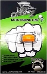 Linecutterz Ring Orange