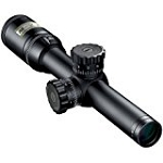 Nikon M-223 1-4x20 M Point Blank Reticle