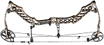 Mathews Z2 Lost Camo LH 60-70#