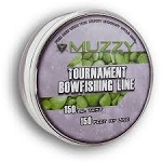 Muzzy Tournament Bowfishing Line 150 Lb x 150 Ft