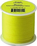 Muzzy Extreme Bowfishing Line Yellow 200 Lb
