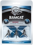 Ramcat Crossbow 100 Gr.
