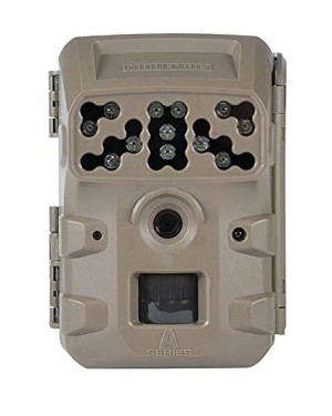 Moultrie A300 Game Camera 12MP