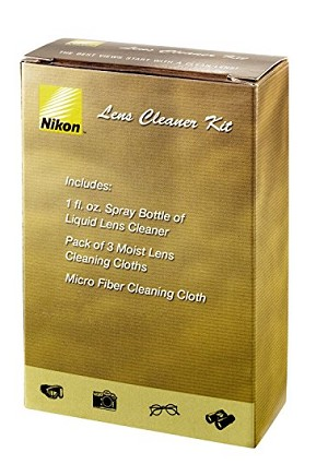 Nikon Lens Cleaner Kit