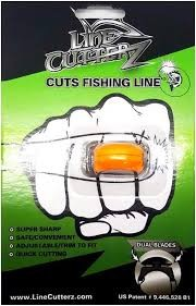 Linecutterz Orange Ring