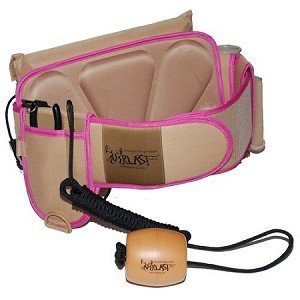 Foreverlast Reel Girl Gear G2 Pro Belt Kit-Pink